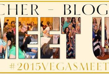 Get Ready for the 2015 Vegas Teacher-Blogger Meet-up!