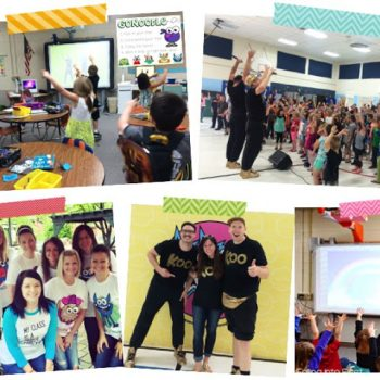 How We Get Down With GoNoodle